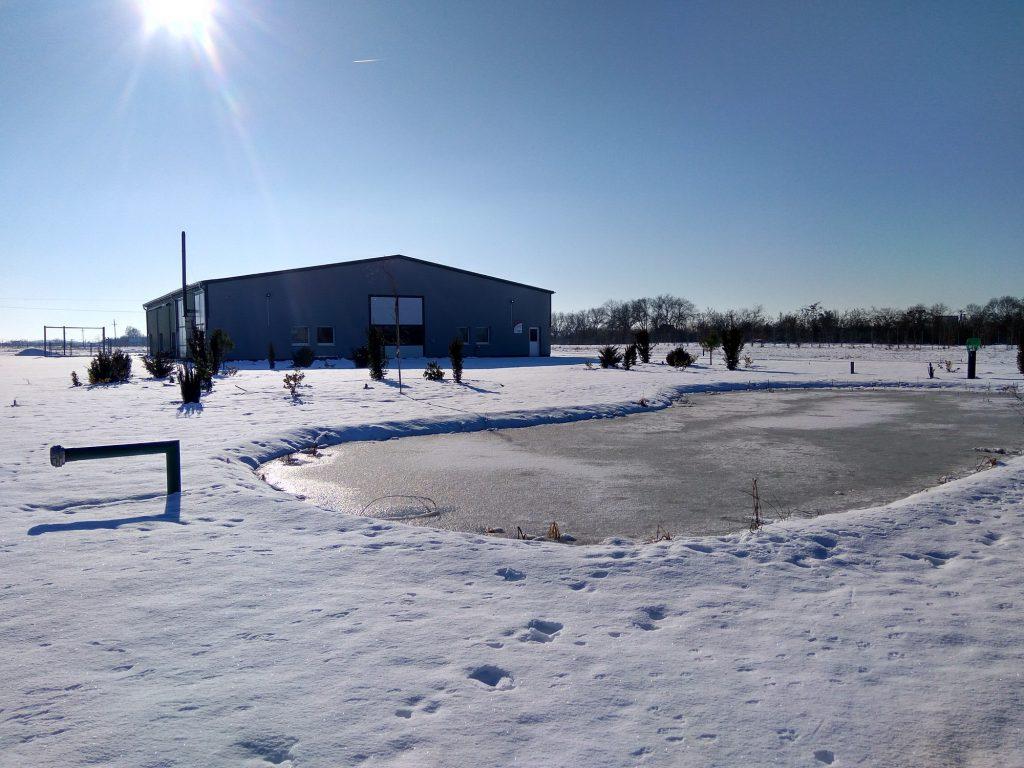 Primoil park télen